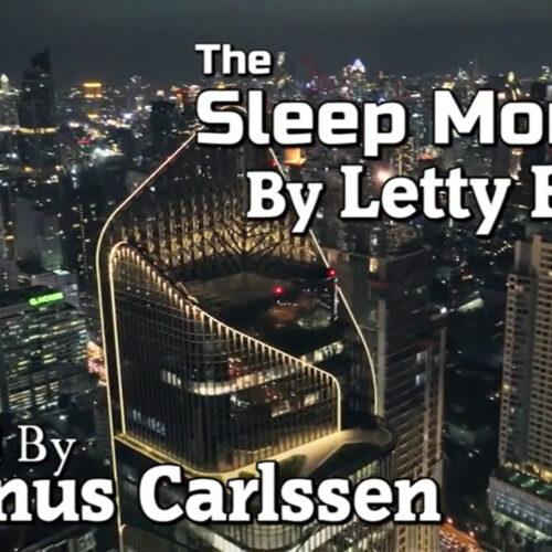 The Sleep Monster